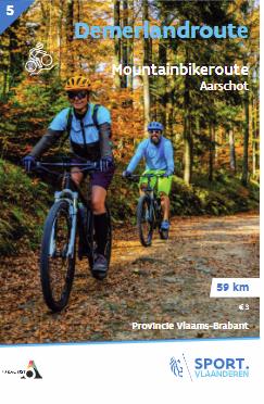 Route Aarschot