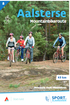 Aalsterse mountainbikeroute
