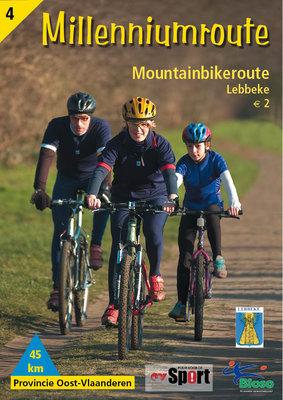 Route Lebbeke