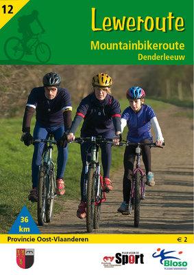 Route Denderleeuw