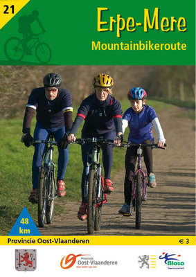 Route Erpe-Mere