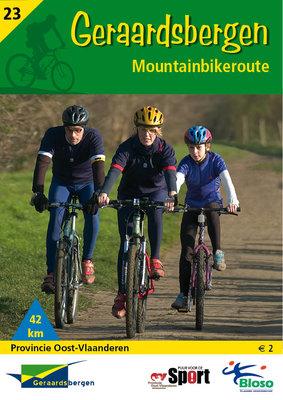 Route Geraardsbergen