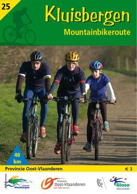 Route Kluisbergen