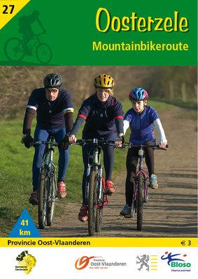Route Oosterzele