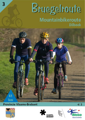 Route Dilbeek