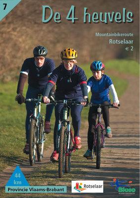 Route Rotselaar