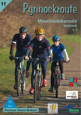 Route Holsbeek