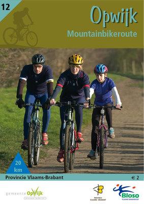 Route Opwijk