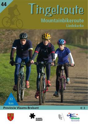 Route Liedekerke