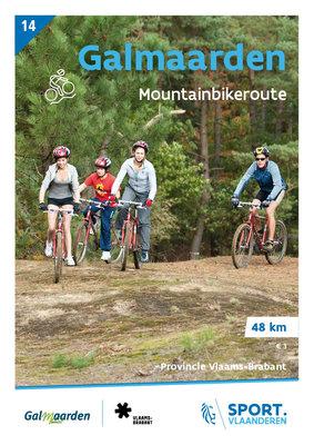 Route Galmaarden