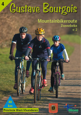 Route Zonnebeke