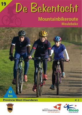 Route Meulebeke