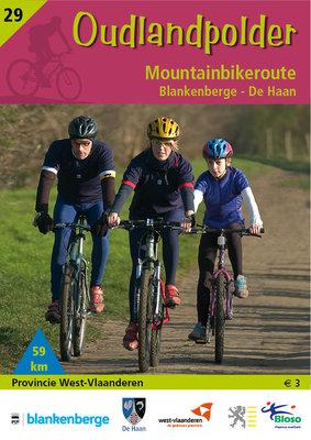 Route Blankenberge, De Haan
