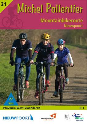 Route Nieuwpoort