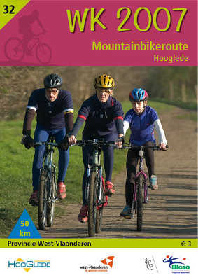 Route Hooglede