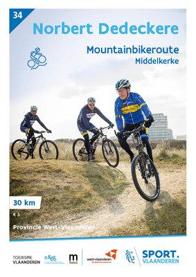 Route Middelkerke