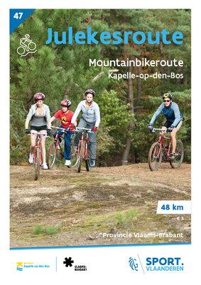 Route Kapelle-op-den-Bos