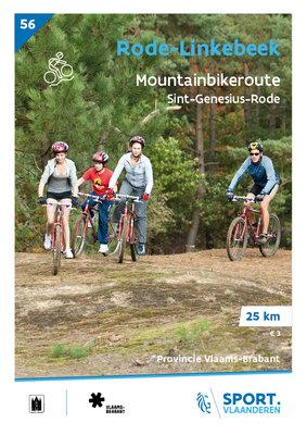 Route  Sint-Genesius-Rode