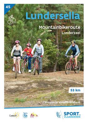 Route Londerzeel