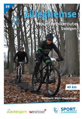 Route Zedelgem