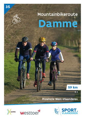 Route Damme