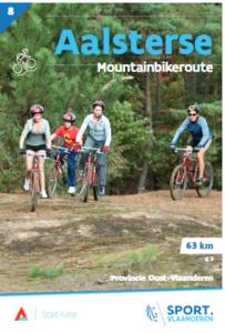 Aalsterse mountainbikeroute