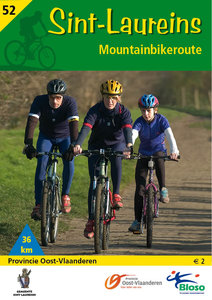 Route Sint-Laureins