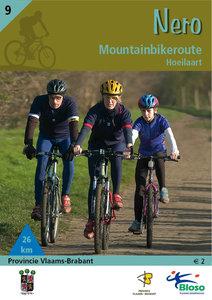 Route Hoeilaart