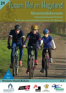 Route Scherpenheuvel-Zichem