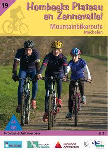 Route Mechelen