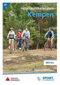 Route Balen, Geel, Meerhout, Mol